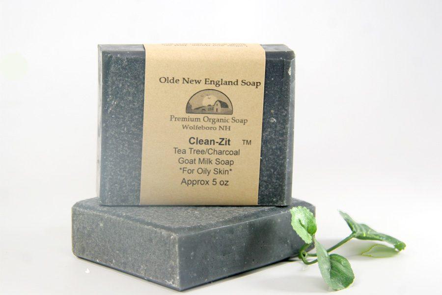 Acne Soap - Goat Milk Soap for Acne